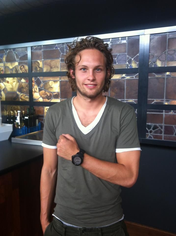 Cool guy in a BS005 48...far and away the favorite watch for KYBOE! Australia