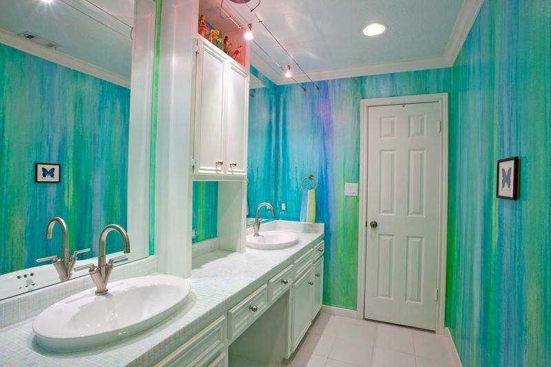 Kids Bathroom Ideas for girls. There is a unique and ...