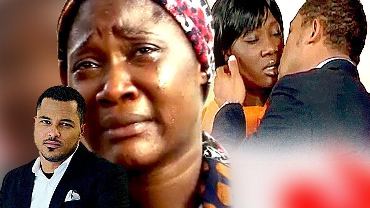 One Night Kiss Van Vicker Mercy Johnson Latest Nigerian