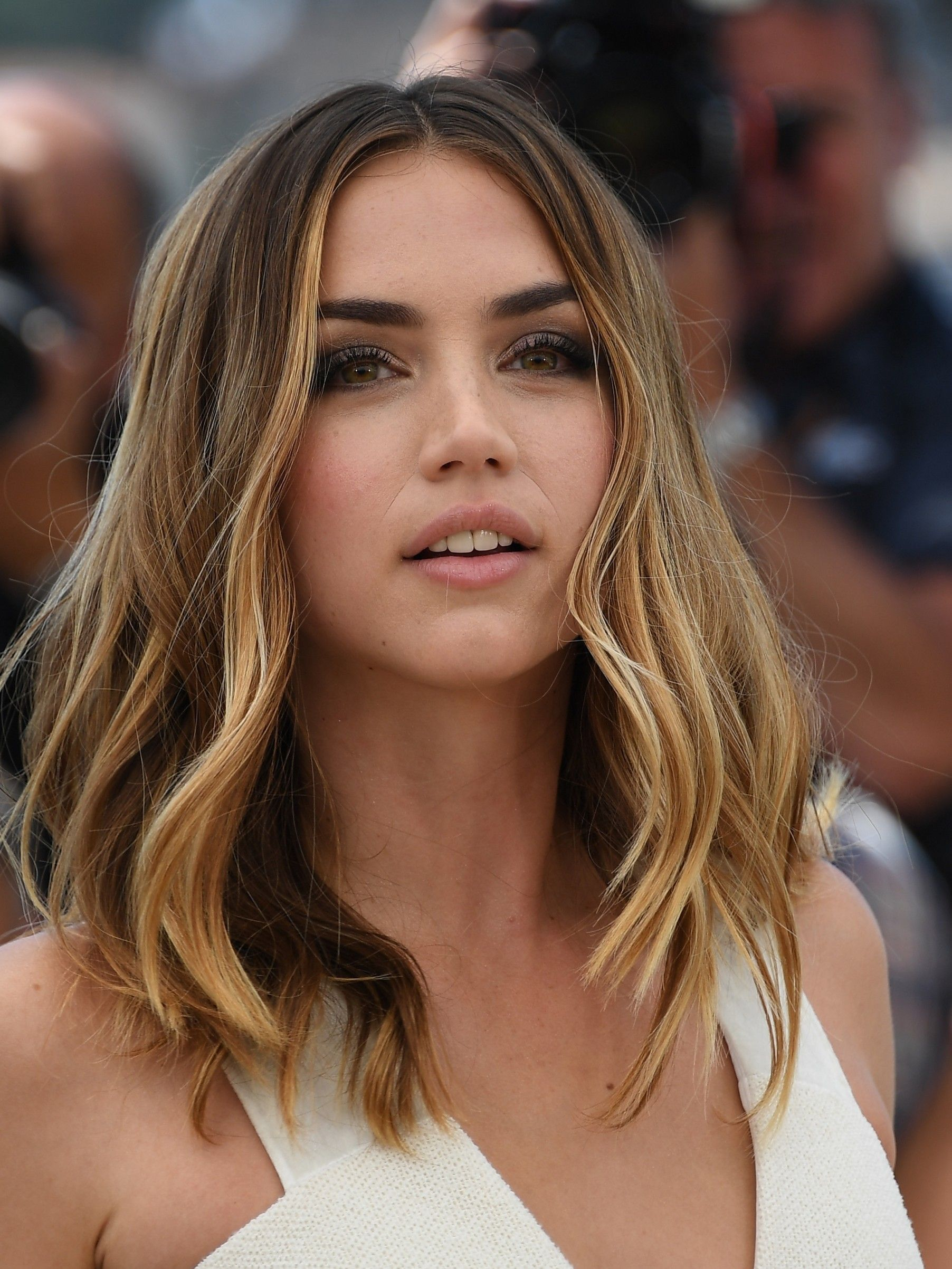 Undefined Hair Styles Hair Color Cool Hair Color
