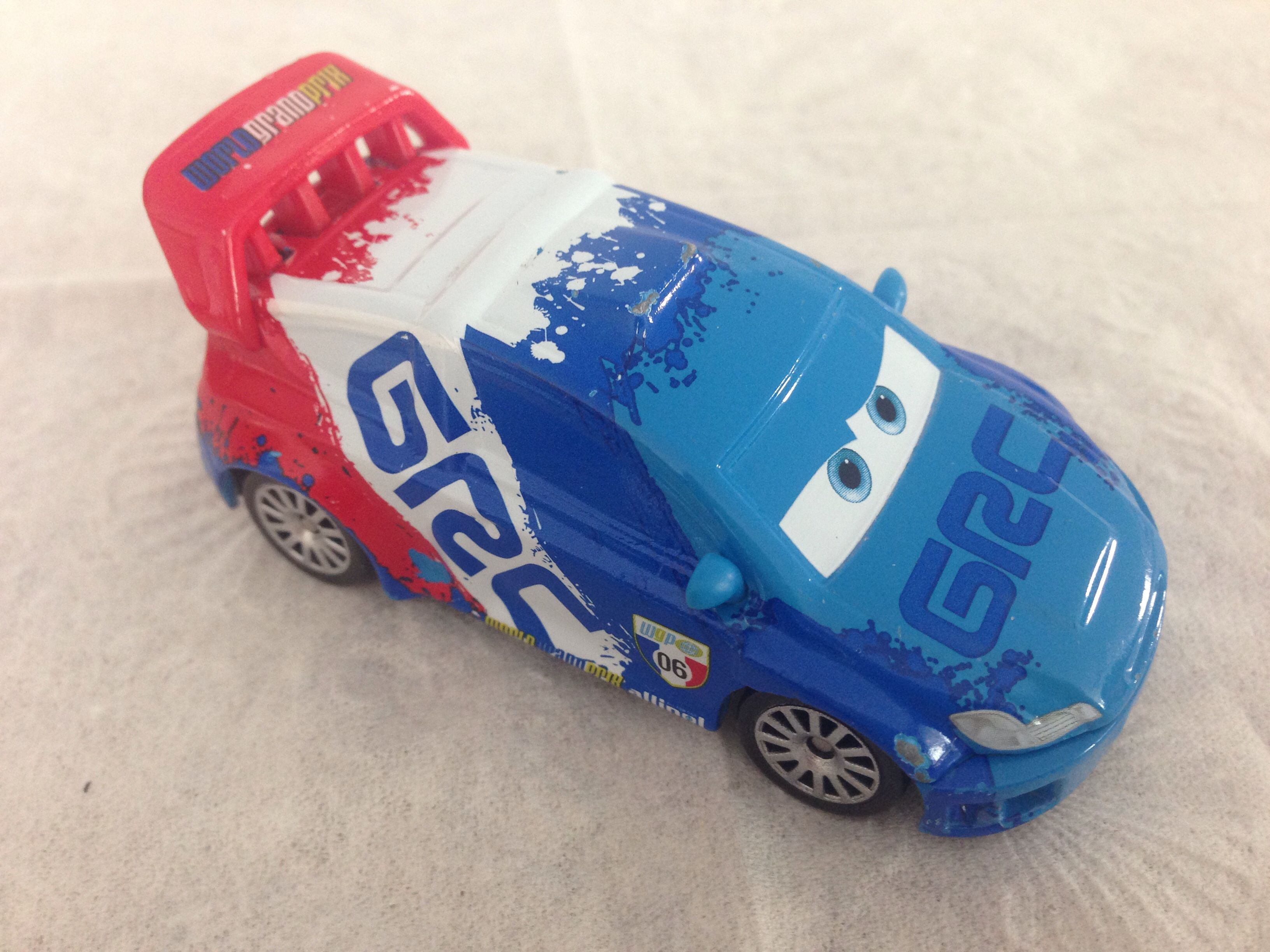 Raoul Caroule Toy Car Car Collection Disney Cars