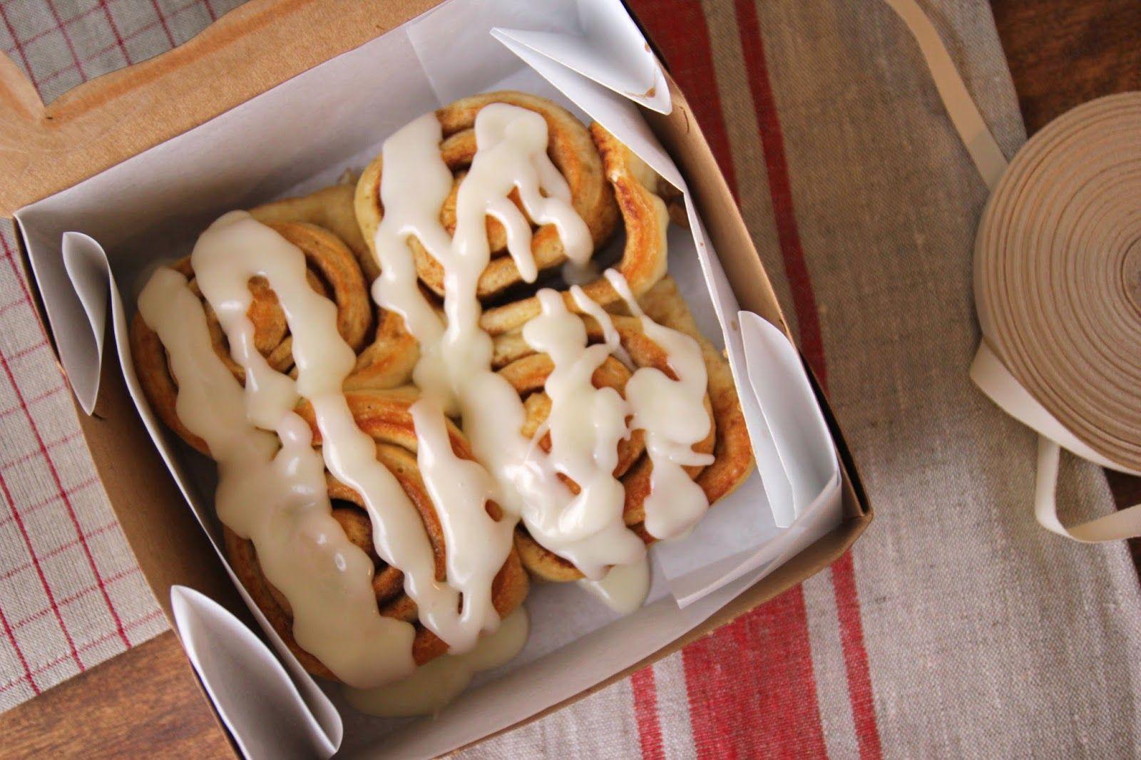 Jenny Steffens Hobick Cinnamon Rolls Cinnamon Rolls Homemade Frozen Bread Dough