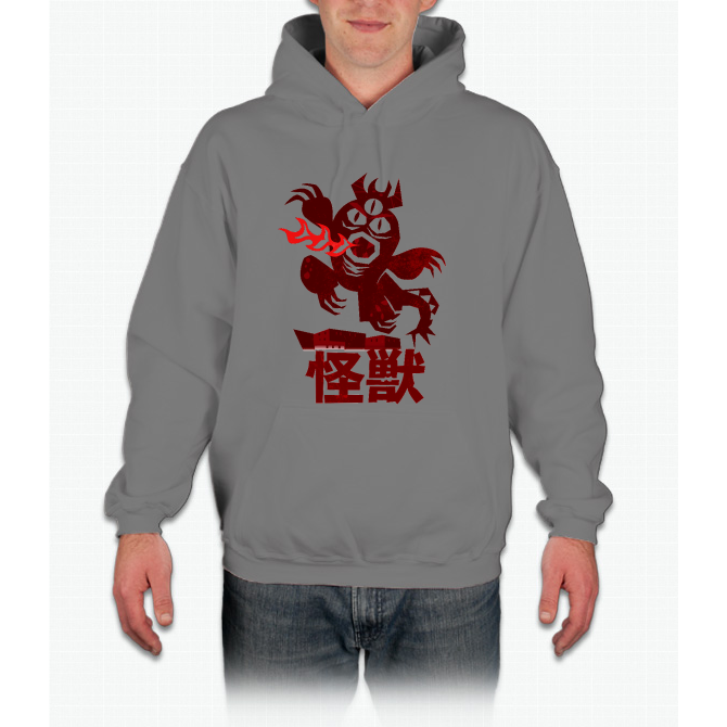 6 HoodieProducts Fred's Shirt Kaiju Big Hero Pikachu deoCxQrBW