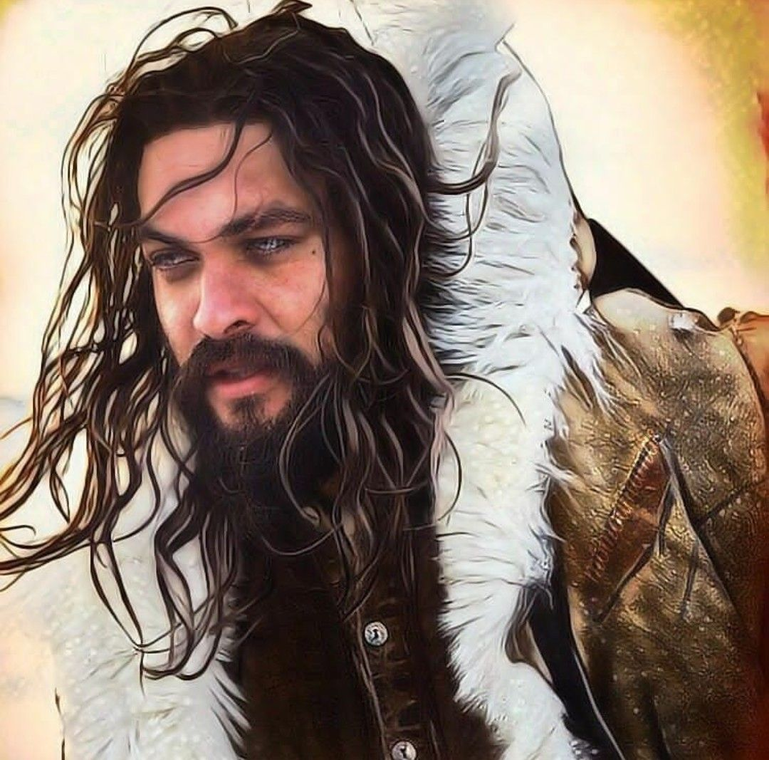 Jason Momoa Attacked: Pin By Beautiful Disaster There's Beauty In Brake-down