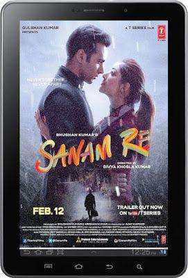 hindi movie sanam re ringtone free download