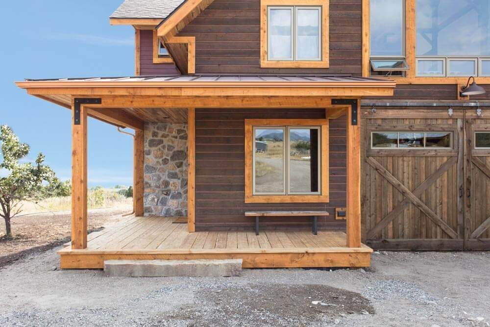 7 Stunning Wood Siding Types That Will Transform Your Home Remodeling Cost Calculator In 2020 Wood Siding Types Wood Shingle Siding Wood Vinyl Siding
