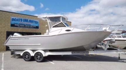 New Southbound 650 Cuddy Open Hardtop Ready For Summer Fun Great Motorboats Powerboats Gumtree Australia Wanneroo Are Power Boats Used Boats Motor Boats