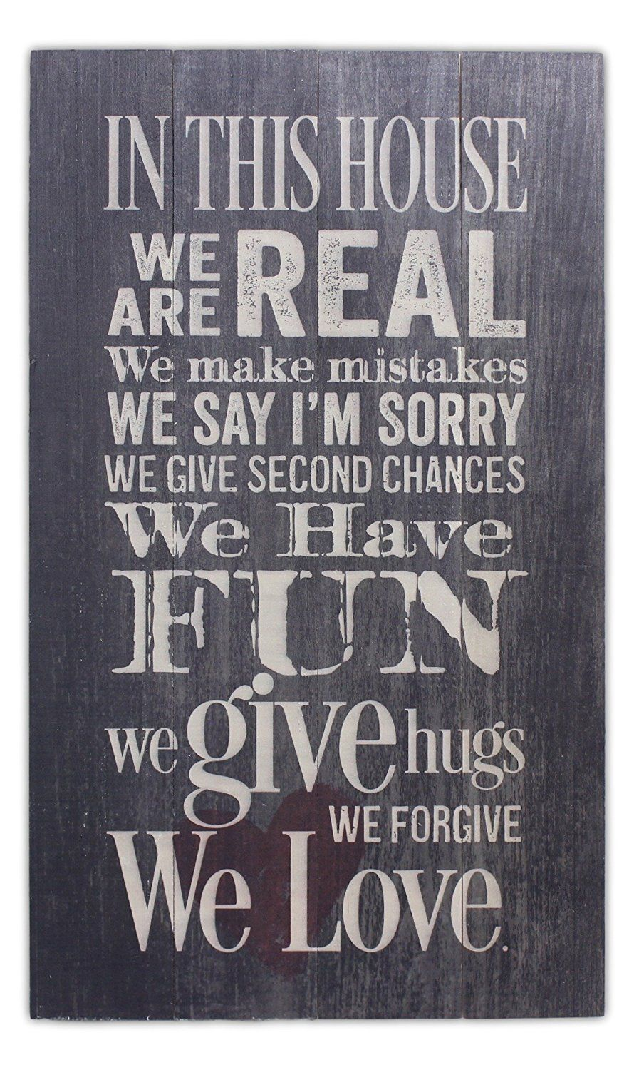 Wall Decor Quotes - Inspirational quotes wall decor