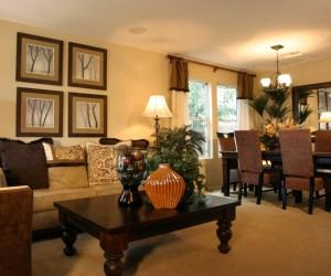 Model Home Interior Decorating Model Homes Decorated  Model Home Secrets  Decorating Tips For .