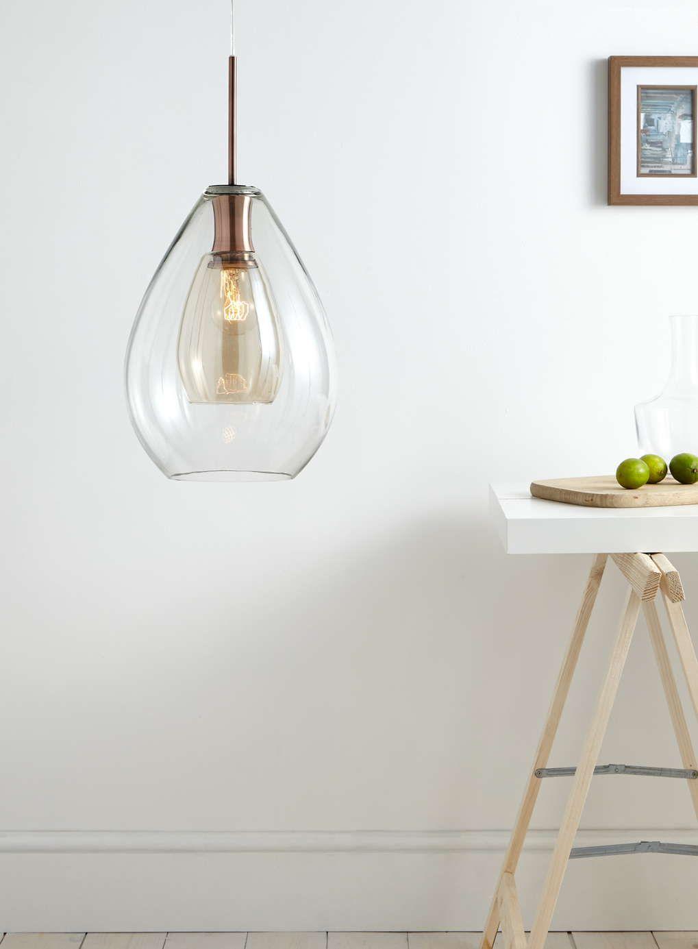 Carmella Pendant Light - ceiling lights - View All Lighting & Bulbs ...