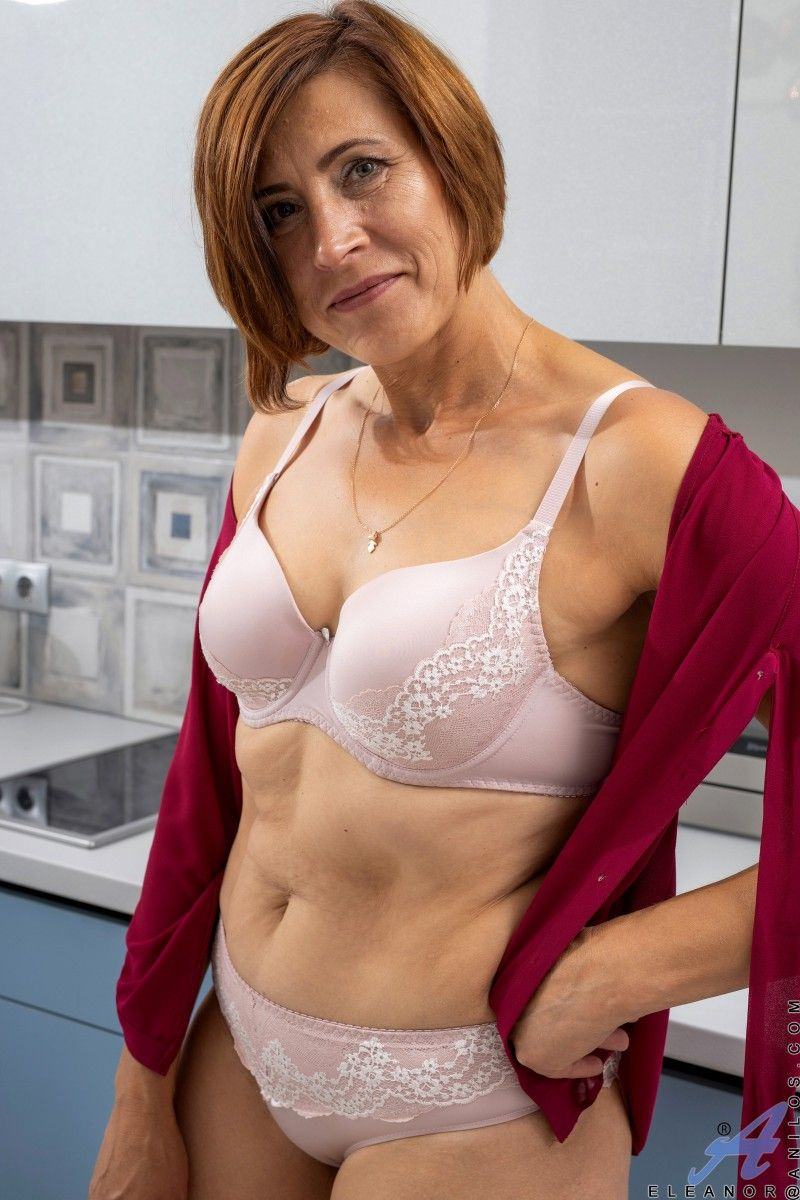 Mature Wife In Sexy Lingerie