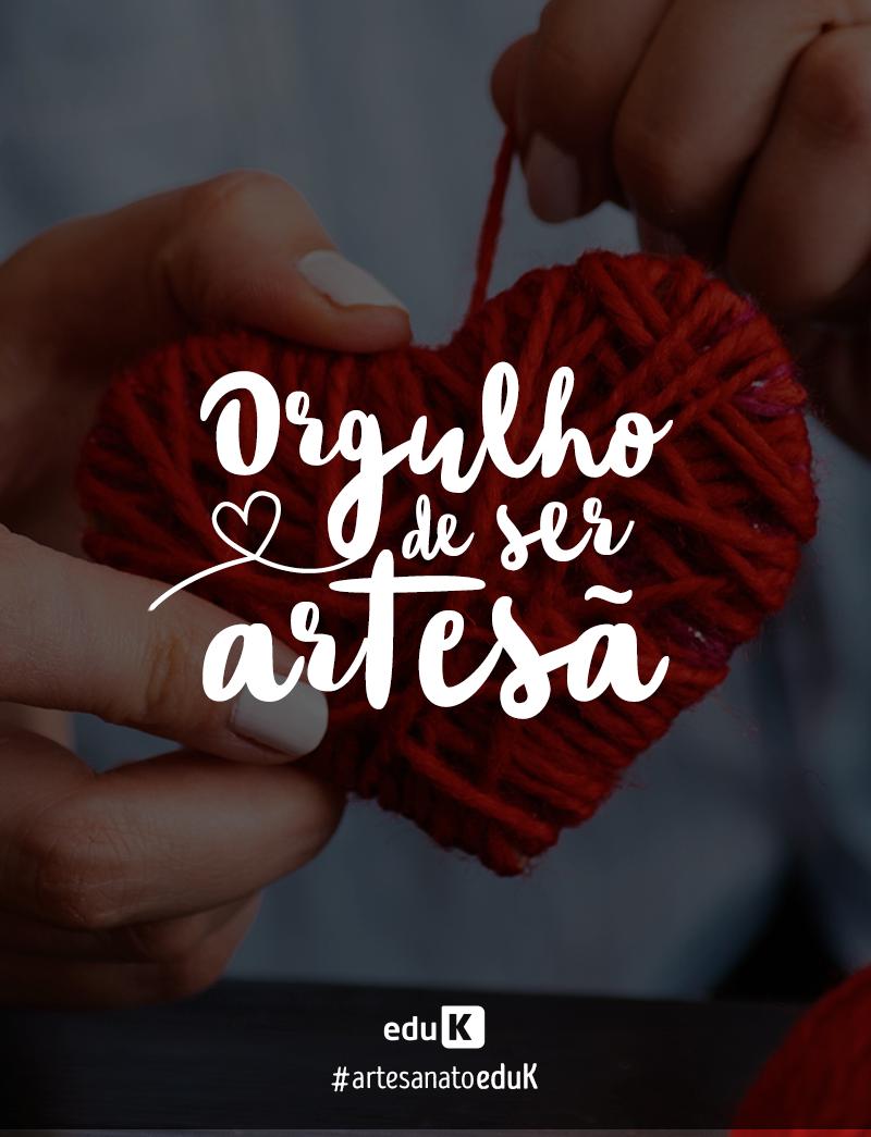 Artesanato De Olinda Pernambuco ~ Ser artes u00e3oé ter amor nas m u00e3os e dedicaç u00e3o no coraç u00e3o