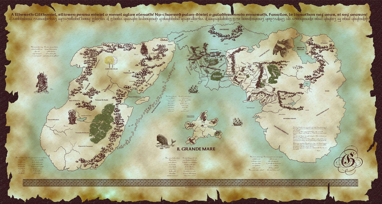 Angband Map Tolkien Google Pretraga Em 2020 Mapa Tolkien