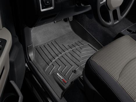 2008 Dodge Ram Truck 2500 Weathertech Floorliner Car Floor Mats Liner Floor Tray Protects And Lines The Floor Of Truck Ram Trucks Dodge Trucks Ram Dodge Ram