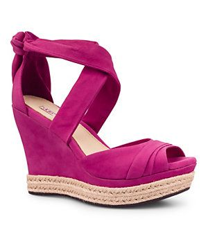 d894a8a0a8e UGG® Australia Women´s Lucy Wedge Espadrilles   My Style   Leather ...