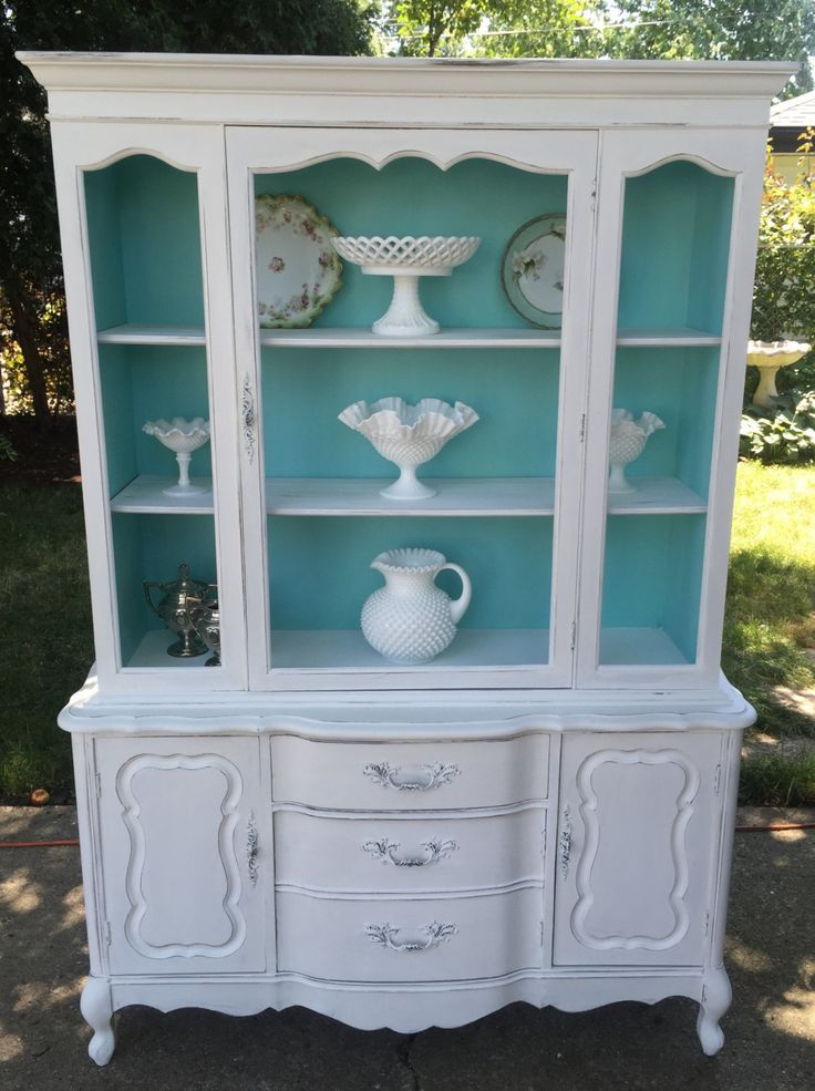 Best 1000 Ideas About China Cabinet Makeovers On Pinterest 400 x 300