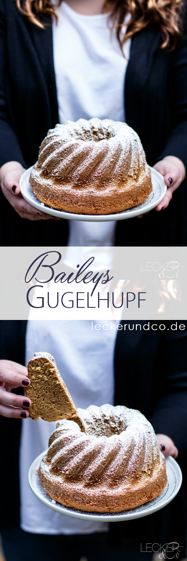 baileys gugelhupf blogger winter wohlf hl k che gugelhupf kuchen und backen. Black Bedroom Furniture Sets. Home Design Ideas