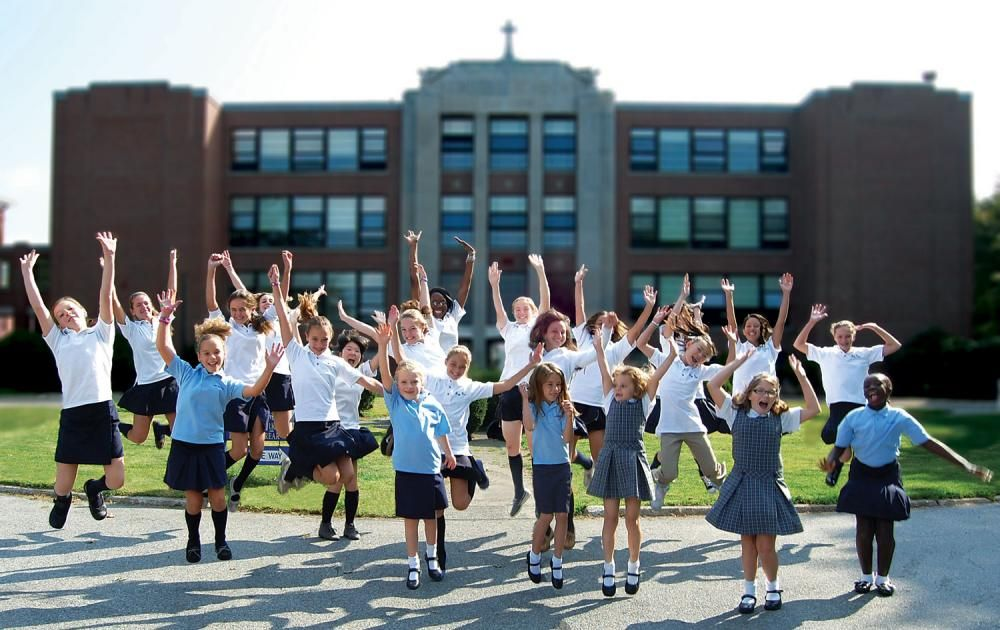 bay shore single catholic girls Explore 2018 school ratings and statistics for private schools in bay shore compare the best private schools near you.