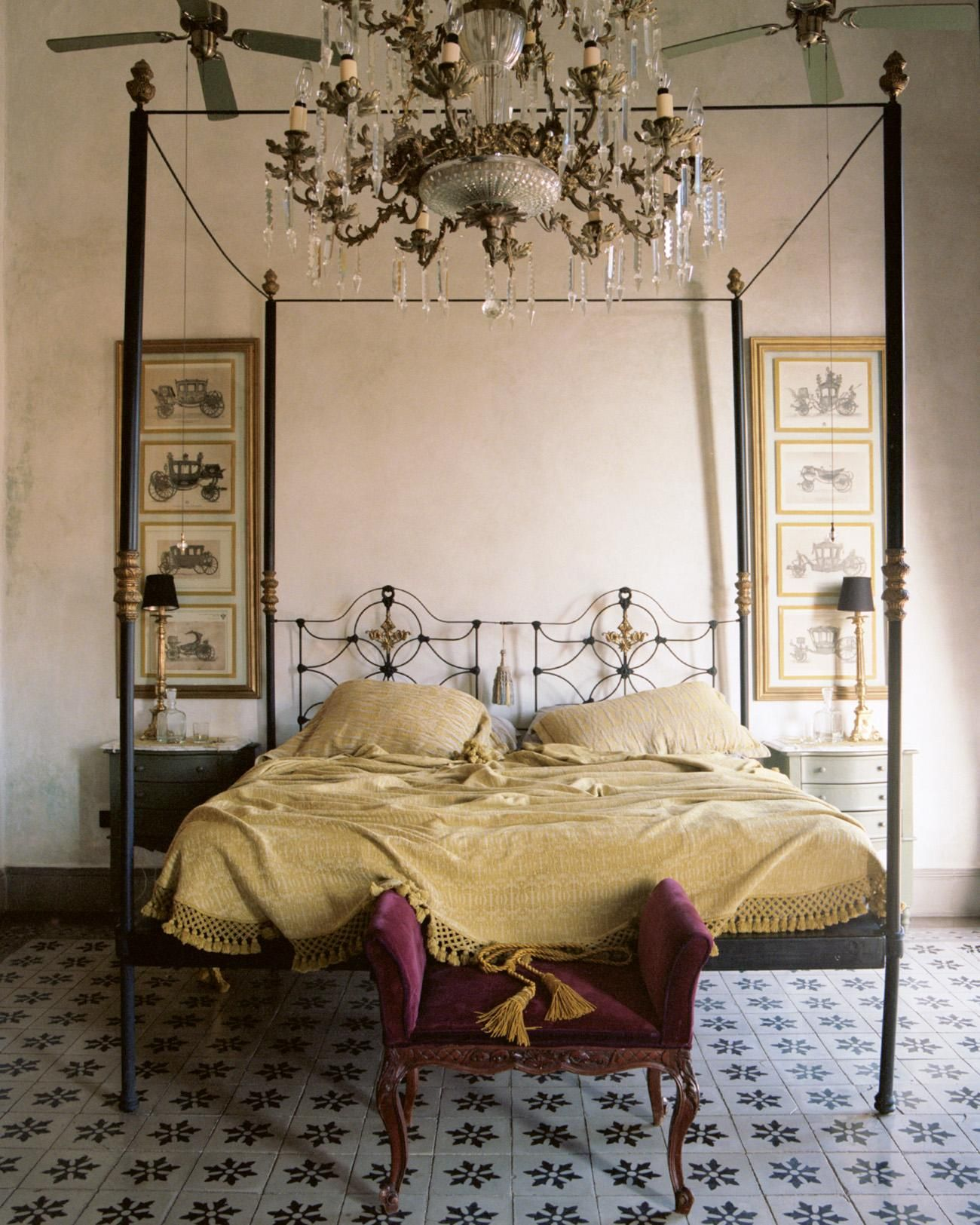 The World S Sexiest Bedrooms An Exclusive Look At The