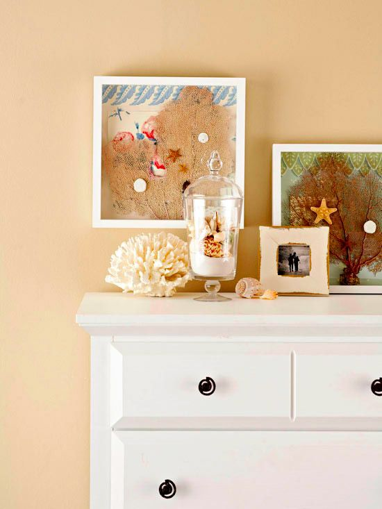 Vintage Wall Art Inspiration | Pinterest | Shadow box, Diy wall art ...