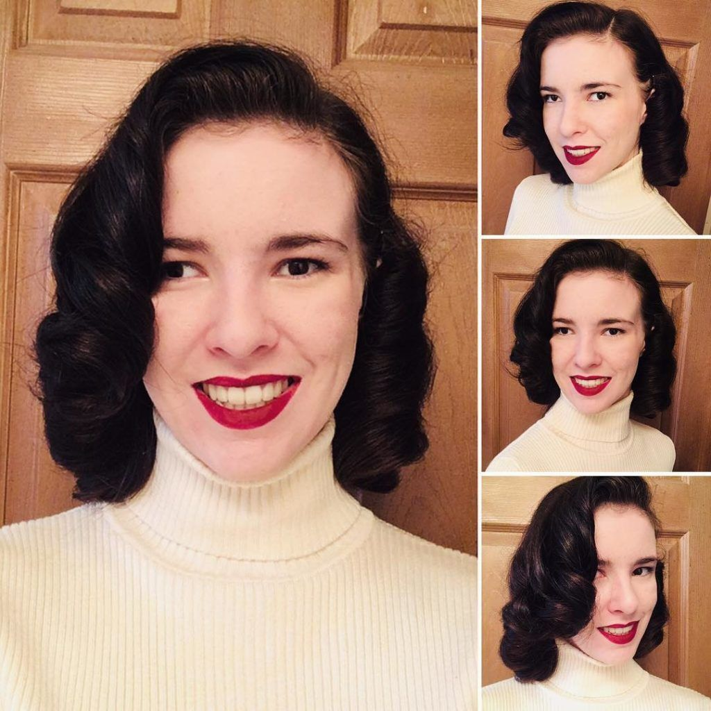 Pin On 50 S Hairstyles For Long Hair