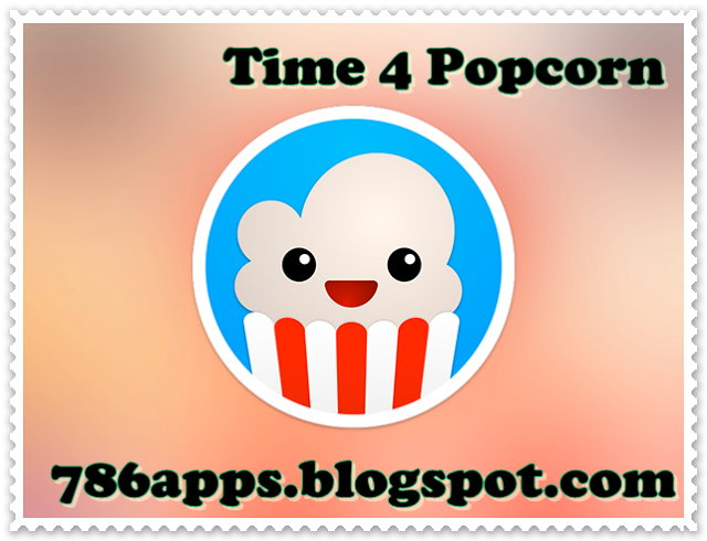 Time 4 Popcorn 5 3 1 For Windows Download Latest (Update) | software