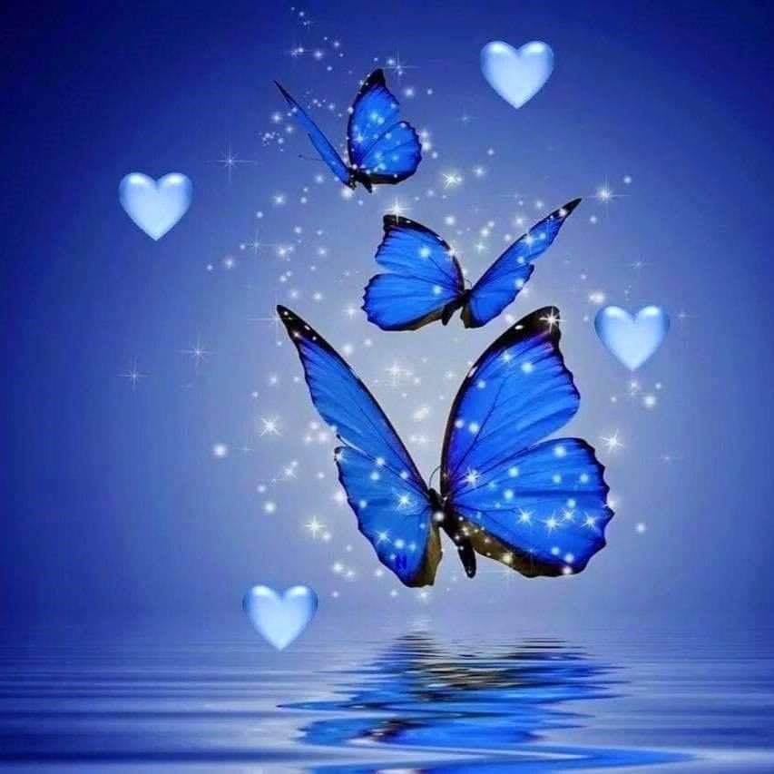 Pin by Mary Mills on BLUE 2   Whatsapp dp images ...