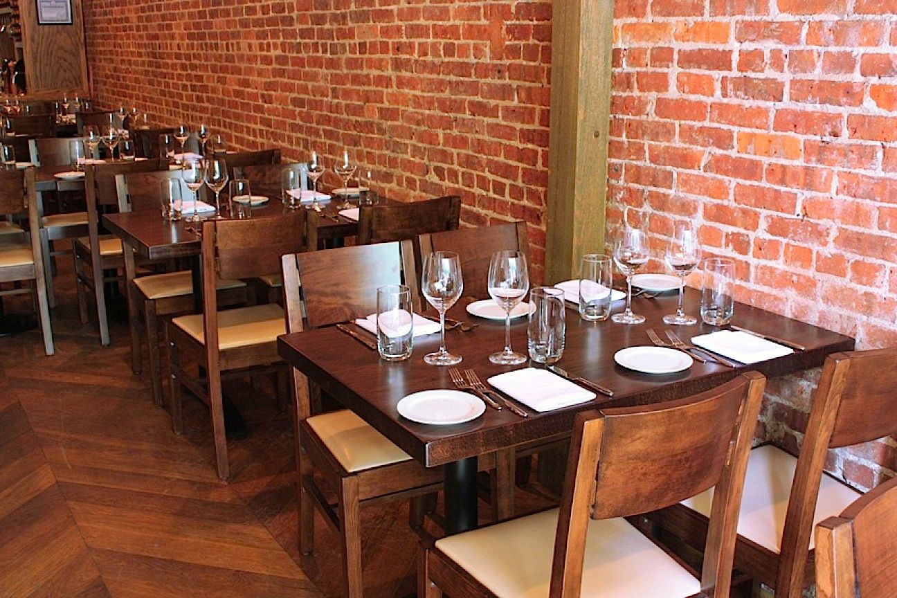 Italian Restaurant Interiors Google Search With Images