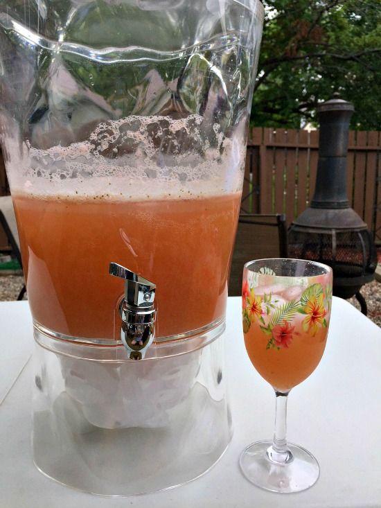 Strawberry Lime Sangria Recipe Sangria Recipes