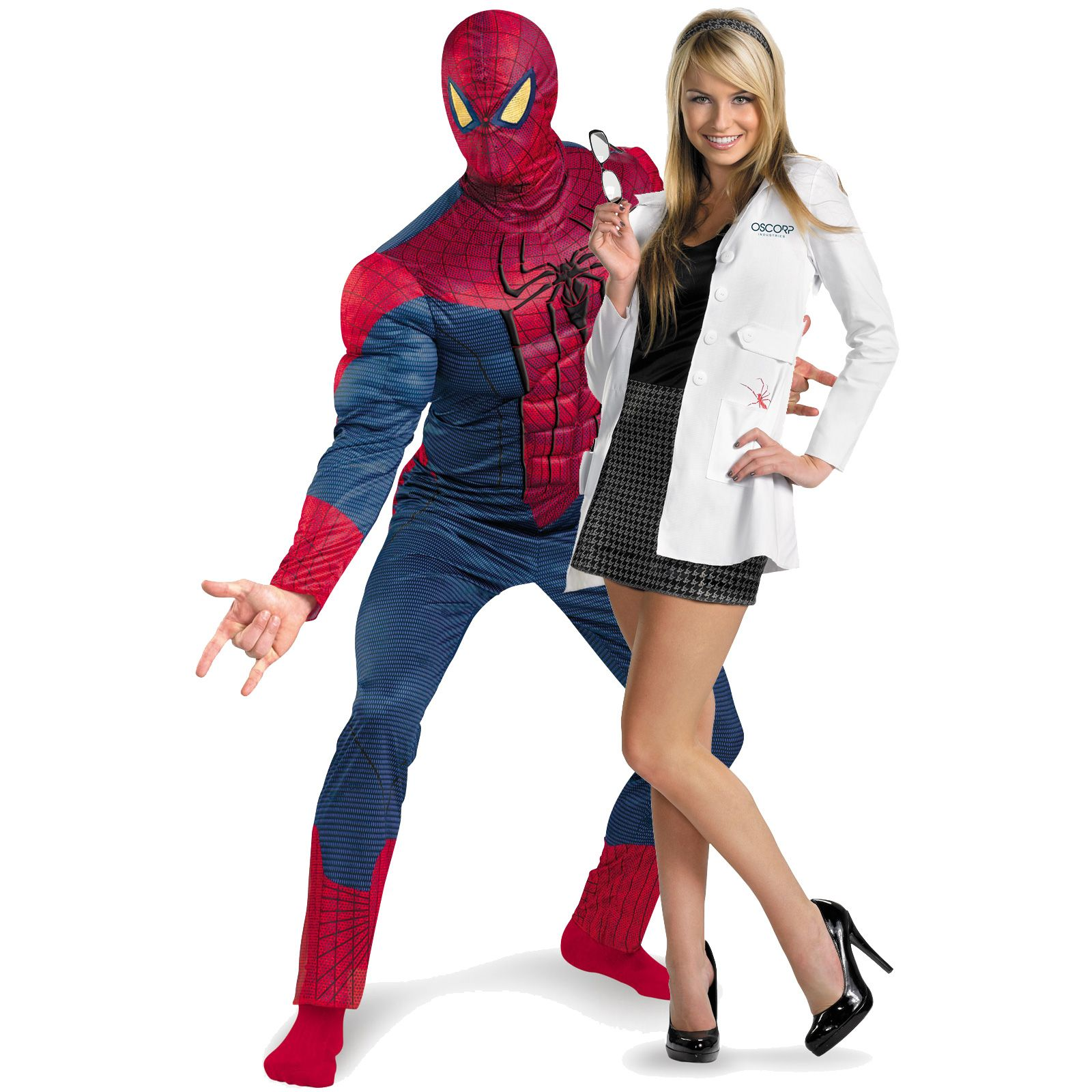 spider man gwen couples costume superhero couples costumes