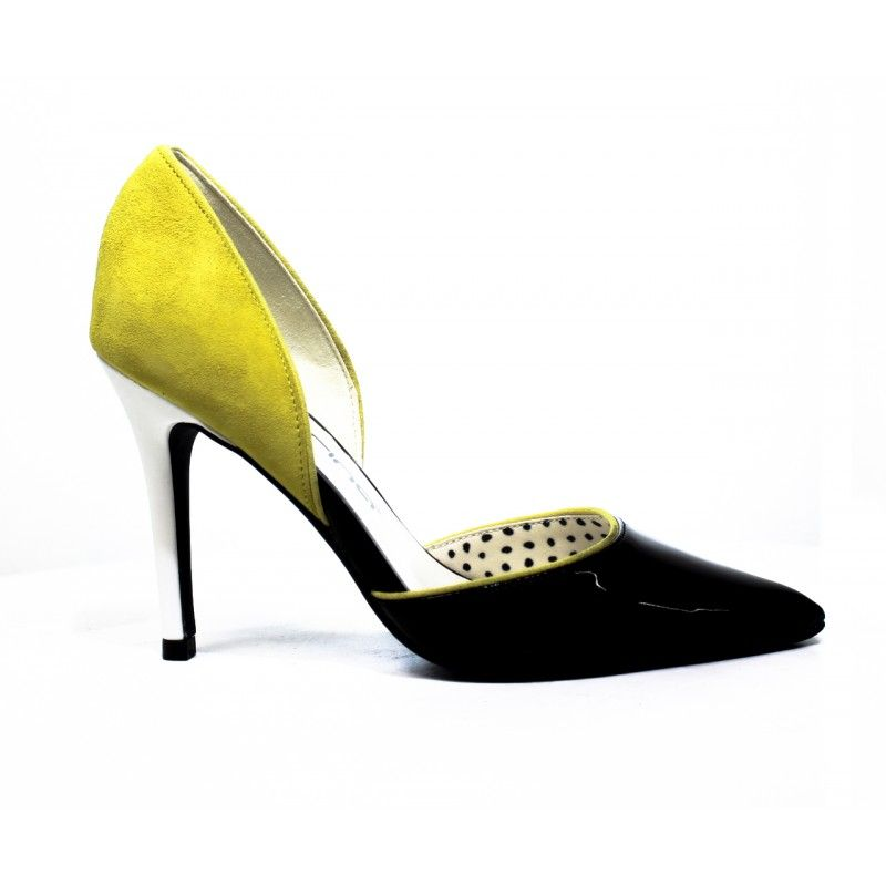 Enigma Fashion Shoes