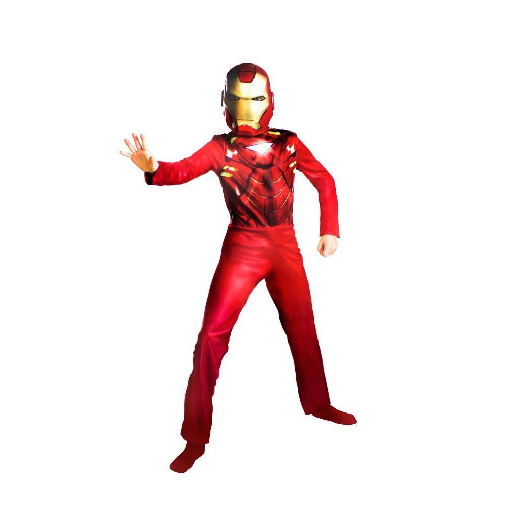 Ironman Iron Man 2 Mark 6 Costume  sc 1 st  Pinterest & Ironman Iron Man 2 Mark 6 Costume | Products | Pinterest | Free ...