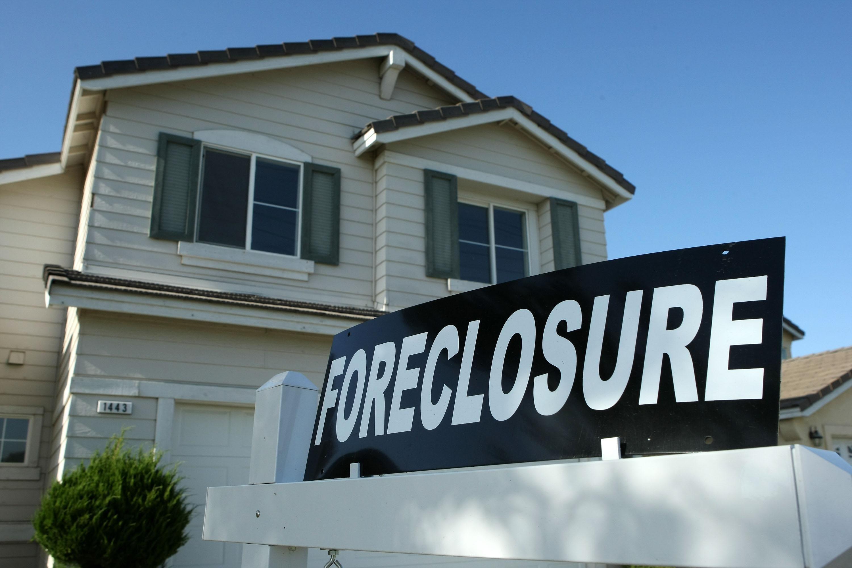 Understanding Foreclosure Properties Buying A Foreclosure