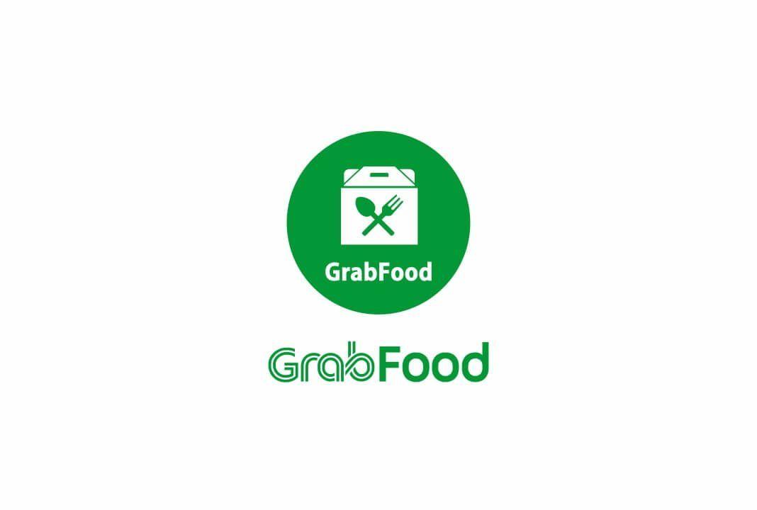 Grab Food Logo Vector Free Download Vector Logo Logo Food Vector Logo Grab Food