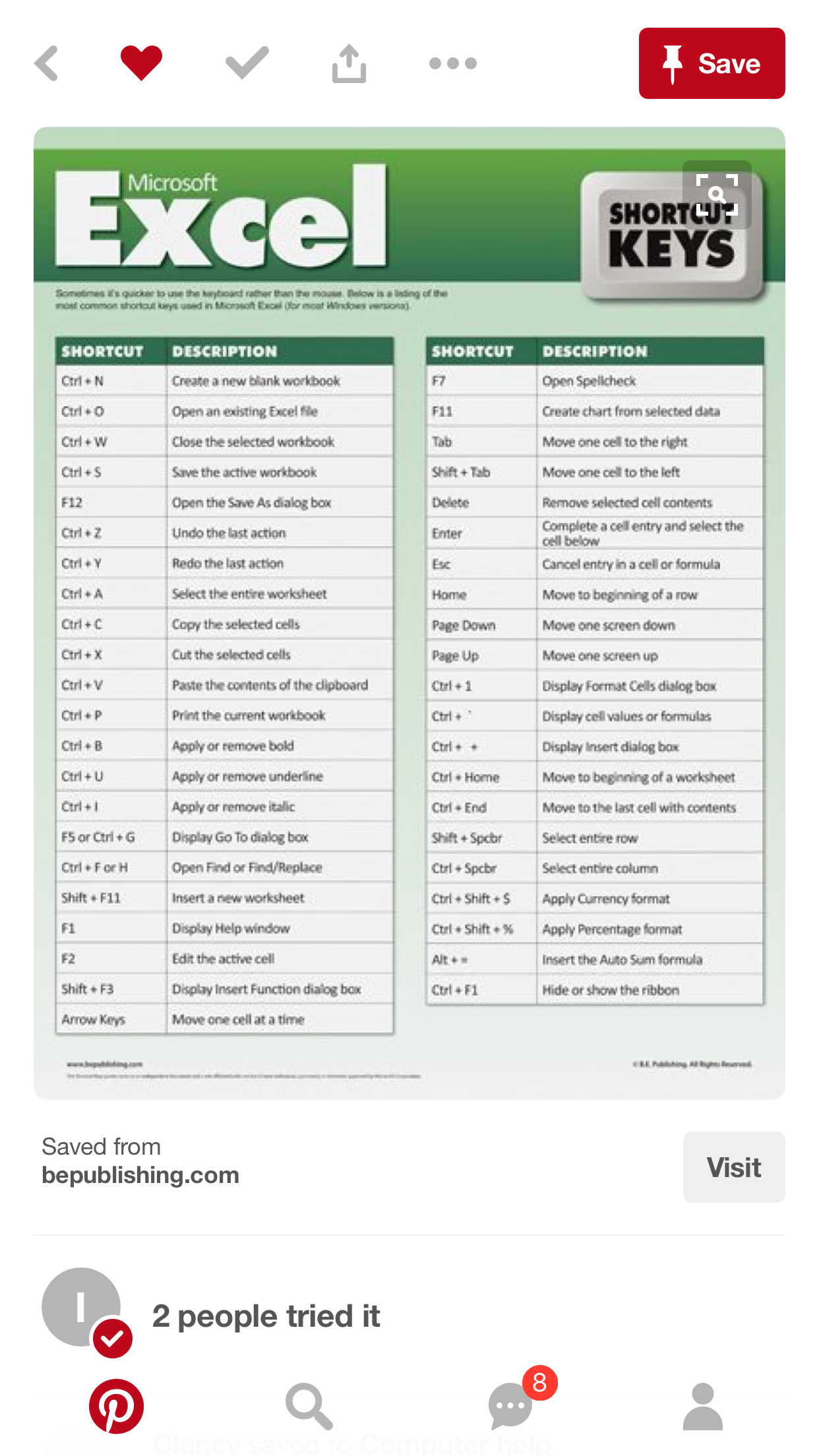 Pin By Rowan Pearson On Excel Pinterest Microsoft Excel