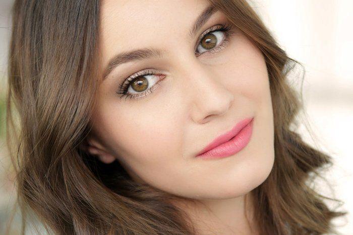 Maquillaje Natural De Dia Paso A Paso Para ti, mujer hermosa, que - maquillaje natural de dia