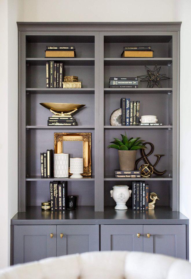 decorating ideas   Bookcase decor, Bookshelf decor, Interior