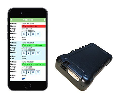 Introducing Lf Gps Vehicle Tracking Device With  Year Service No Contracts No Monthly Fees Real