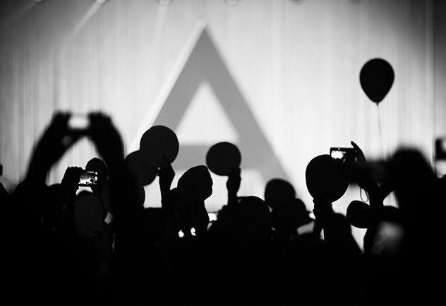 @THIRTY SECONDS TO MARS Sports Palace Kiev 12 March 2014