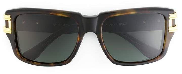 e833b21a7ba Dita Eyewear  Grandmaster Two  sunglasses