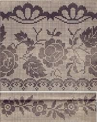 bildergebnis f r fileth keln gardinen vorlagen kostenlos fileth keltr ume pinterest. Black Bedroom Furniture Sets. Home Design Ideas