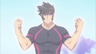 الحلقة الحادية عشر 11 من انمي الايتشي High School Dxd Hero مترجم اون لاين مع التحميل Anime High School Dxd Highschool Dxd
