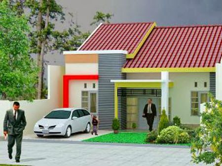 Desain Rumah 2014 Desain Rumah Modern Minimalis Terbaru Desain Interior Rumah Interior Rumah Desain