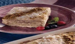 مكياج وليد عمل بودينغ البسكويت Biscuit Pudding Recipes Desserts With Biscuits