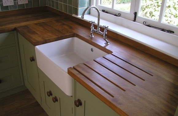 Kitchen Design Has Become Big Business In Recent Years