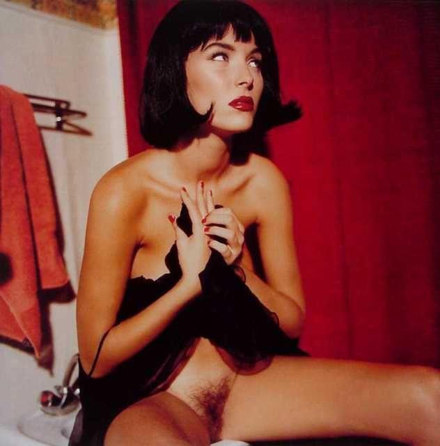 Bettina Rheims // Chambre close (1992)