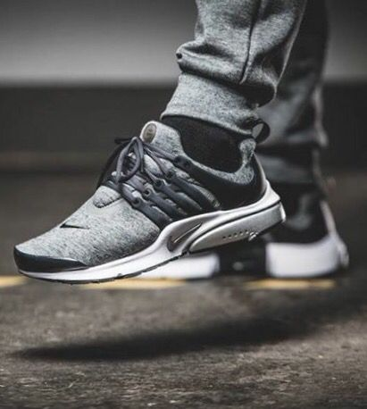 low priced 57f2c 804dc Nike Air Presto Tech Fleece