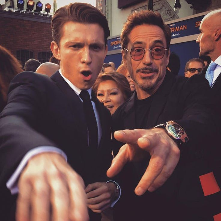 20 Things Every Fan Should Know About The Cast Of The Avengers - #Avengers #Cast #Fan