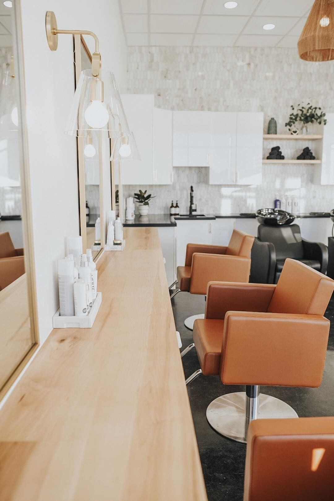 Salon Space Rennes Parlour One Salon In Chandler Az Is An Absolute Dream Space And