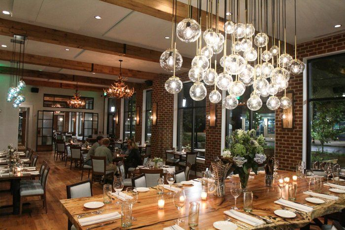 Acclaimed Chef Walter Bundy Opens Shagbark In Henrico  The Good Unique Private Dining Rooms Richmond Va Design Inspiration
